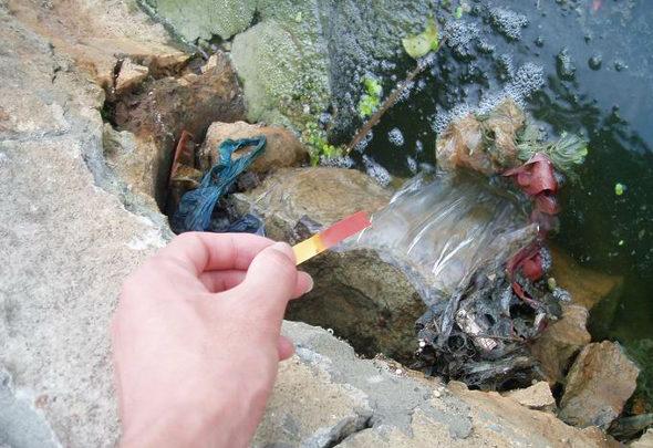 【中国】「紹興酒」湖の水を醸造に使うはずが、「10年前から水道水」5