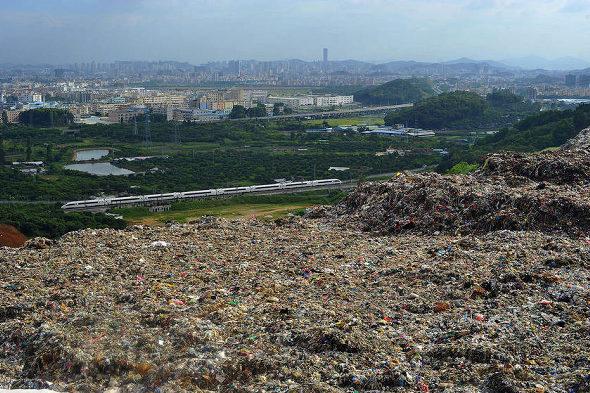 中国人の64%が自身を「環境保護主義者」と認識=調査1