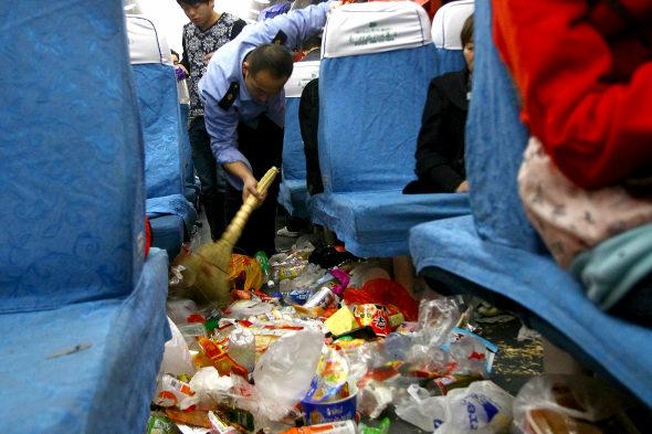 中国人の64%が自身を「環境保護主義者」と認識=調査5