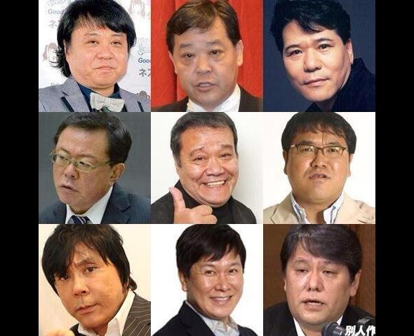 【画像】「佐村河内氏を探せ!」の最新版