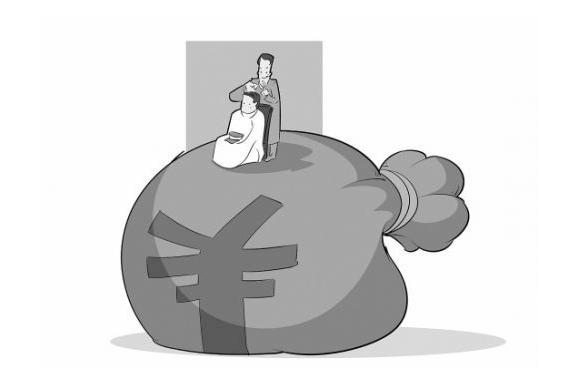 【中国】警官の散髪代予算3500万円に市民が疑問!2