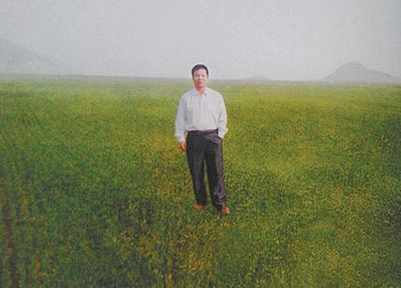 【中国】 過去に発覚した出来の悪い合成写真3