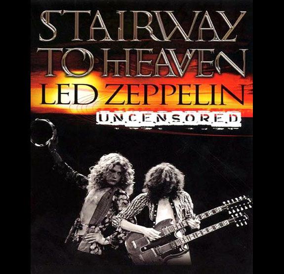 レッド・ツェッペリン「天国への階段」
