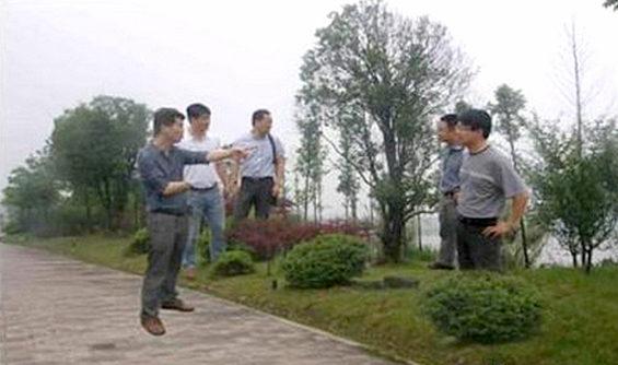 【中国】 過去に発覚した出来の悪い合成写真2