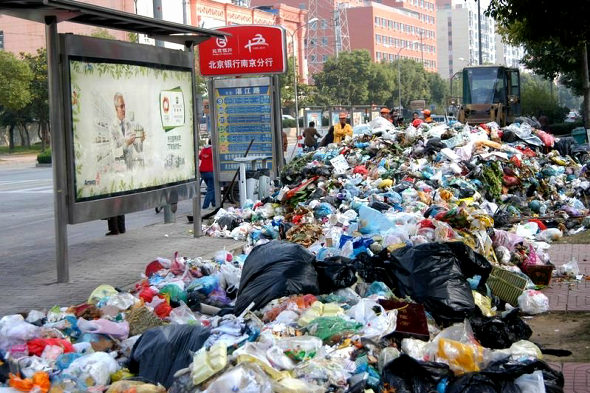 中国人の64%が自身を「環境保護主義者」と認識=調査2