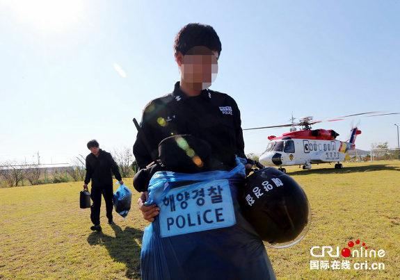 【韓国】違法操業中の中国漁船に海洋警察が実弾射撃!船長死亡!