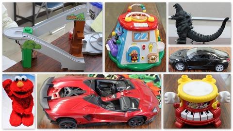 20161022おもちゃ病院1