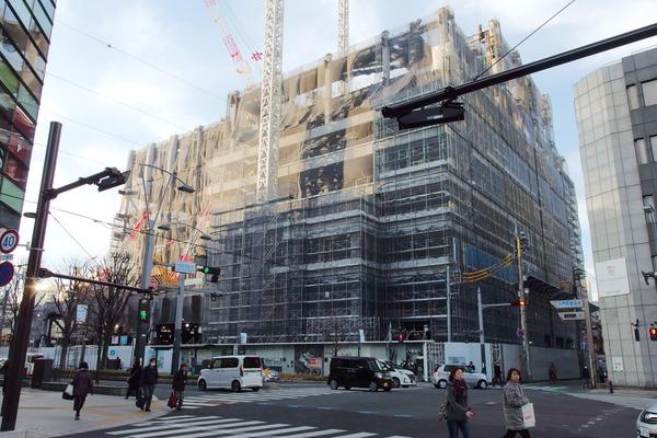 大宮駅東口大門町2丁目中地区第一種市街地再開発
