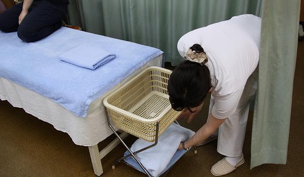 0422剛鍼灸治療院臨床実習5