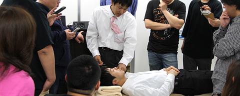 突発性難聴と顔面神経麻痺5