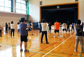 0910運動会体操