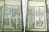 江戸初期医学書「新刊万病回春」巻7