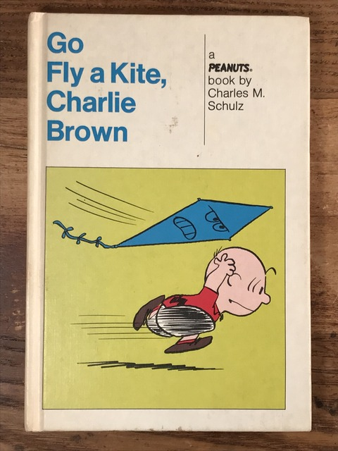 Vintage Peanuts Snoopy Comic Book (1)