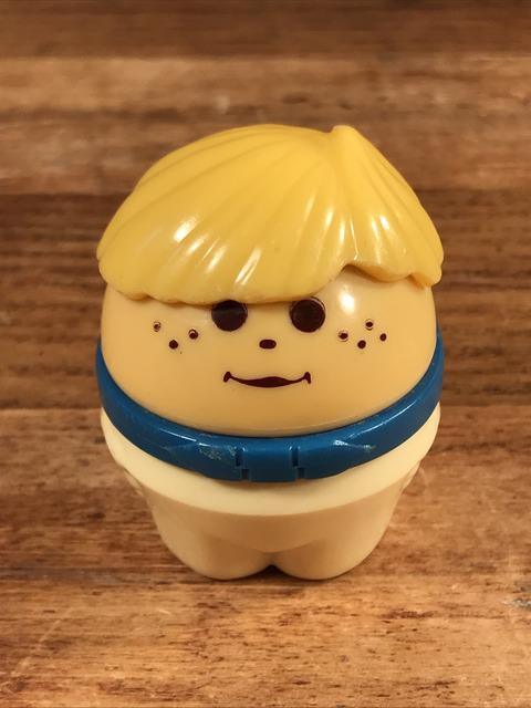 """Vintage Little Tikes Toddle Tots """"Sailor No Hat"""" Figure (1)"""