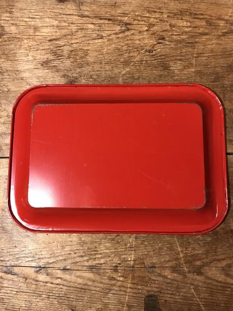 vintage miller high life tin tray (5)