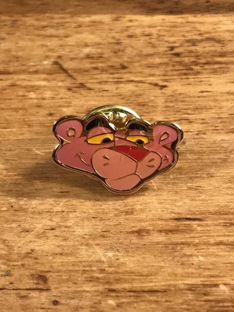 Vintage Pink Panther Enamel Pins (21)