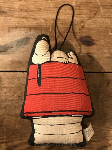 vintage snoopy peanuts cross ornament (15)