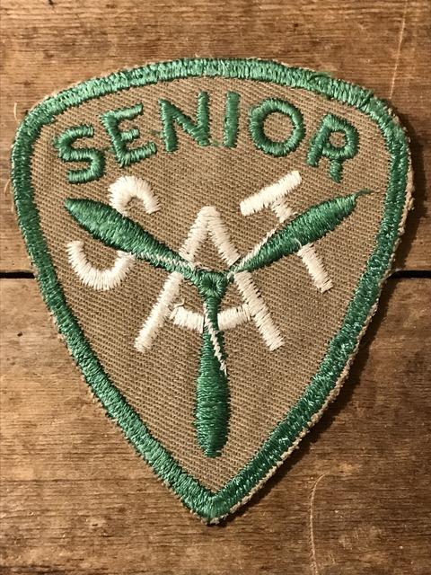 vintage fire police patch (52)