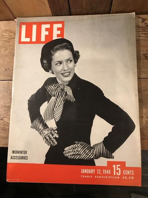vintage 40's life magazine (128)