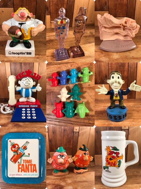 Vintage Advertising Toys (6)