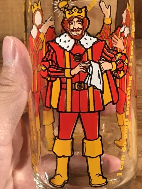 Vintage Burger King Collectors' Series Glass (22)