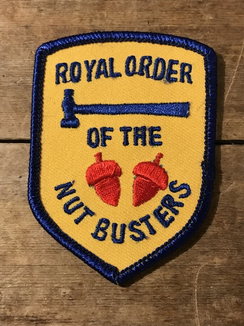 vintage fire police patch (72)
