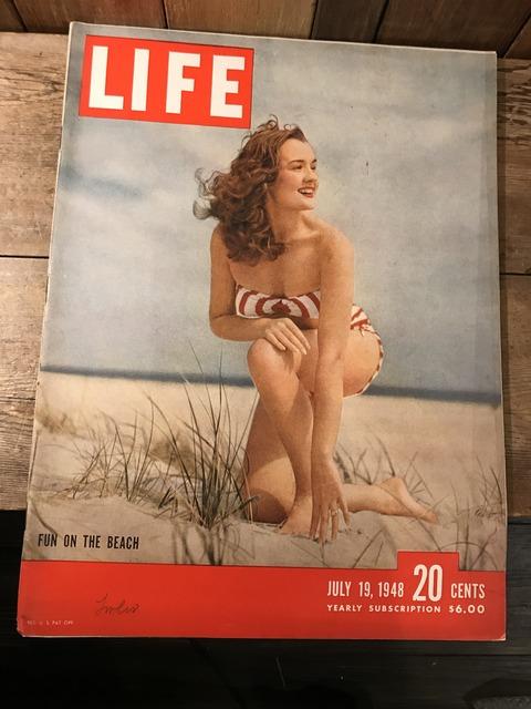 vintage 40's life magazine (108)