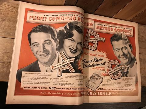 vintage 40's life magazine (184)