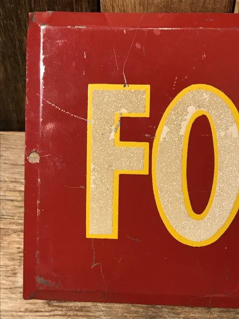 vintage for sale metal sign (7)