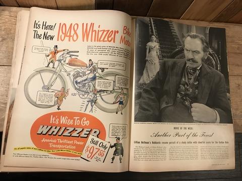 vintage 40's life magazine (229)