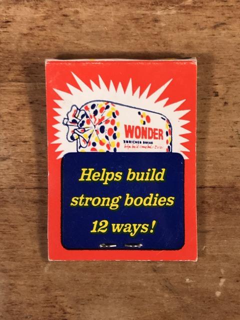Vintage Wonder Bread Ladies' Hosiery Mending Kit (1)