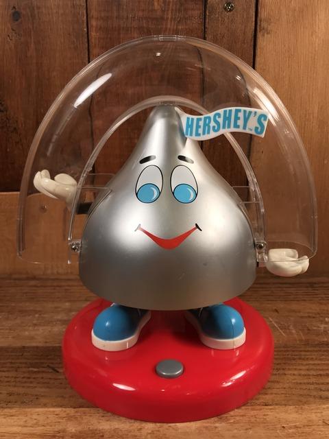 Vintage Hershey's Kisses Juggler Dispenser (1)