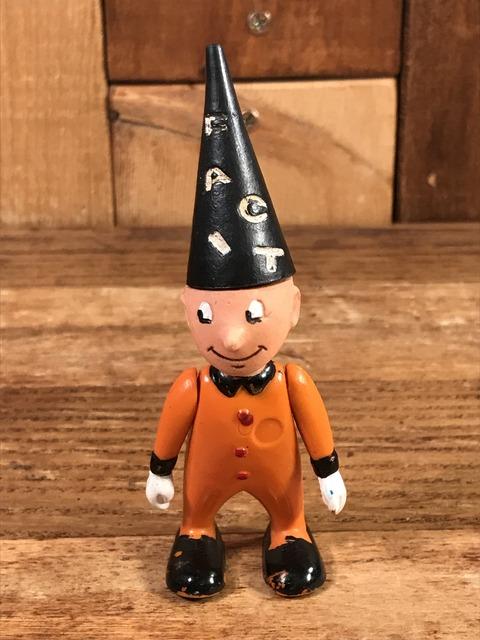 Vintage Facit Man Mini Figure (1)