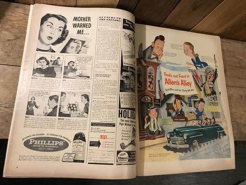 vintage 40's life magazine (206)