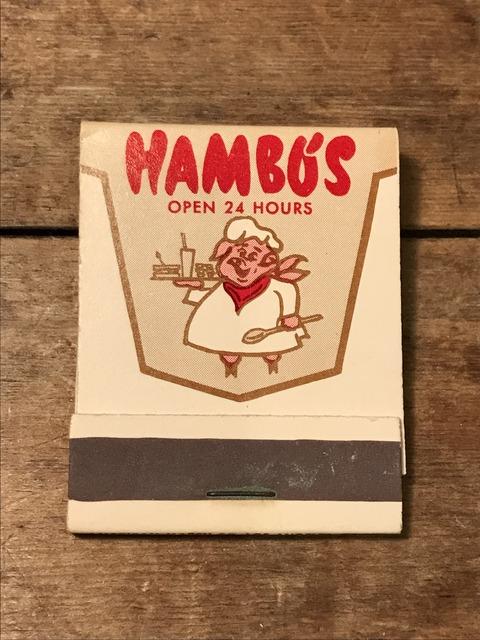 Hambo's Match  (1)