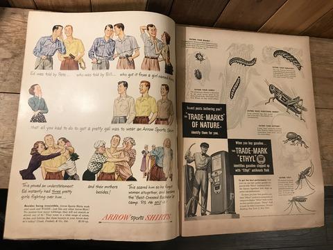 vintage 40's life magazine (278)