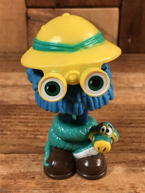 Vintage McDonald's Funny Fly Friends Happy Meal Toy (1)