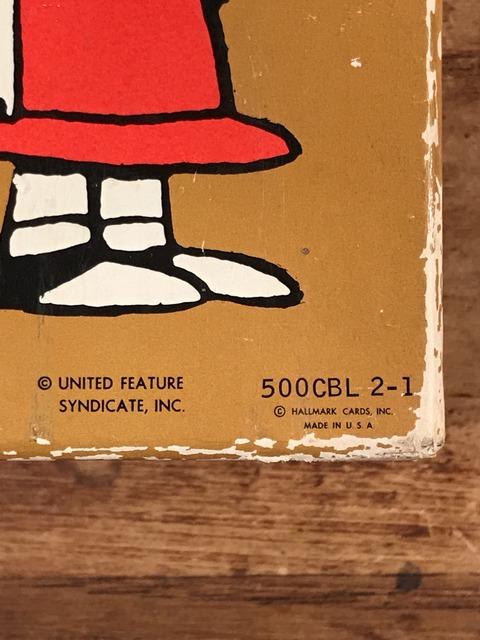 Vintage Hallmark Peanuts Snoopy Mini Picture Book Set (25)