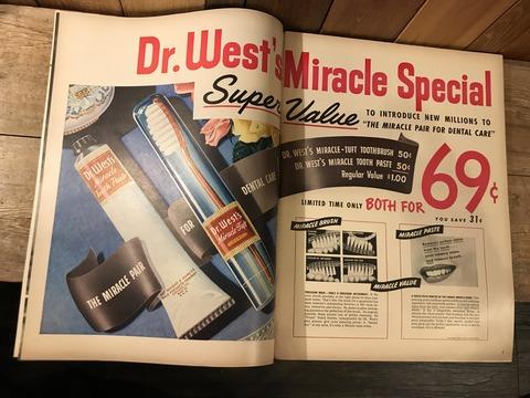 vintage 40's life magazine (182)