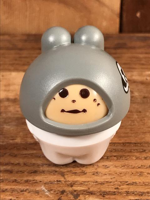 """Vintage Little Tikes Toddle Tots """"Astronaut"""" Figure (1)"""