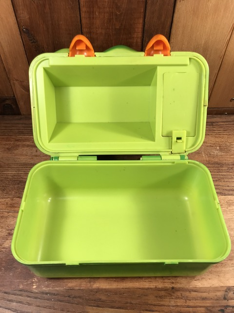 Vintage Creature Features Monster Lunch Box (22)