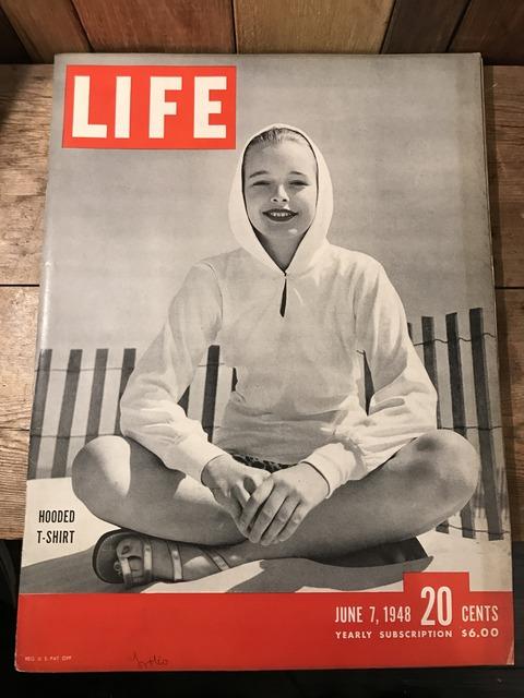 vintage 40's life magazine (85)