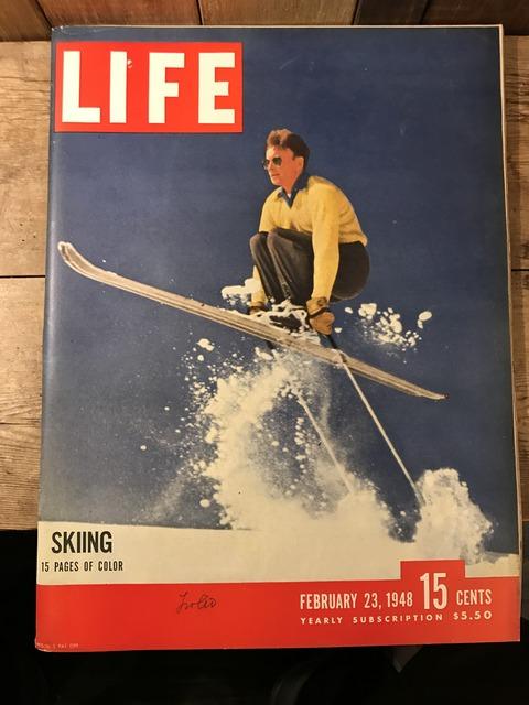 vintage 40's life magazine (64)