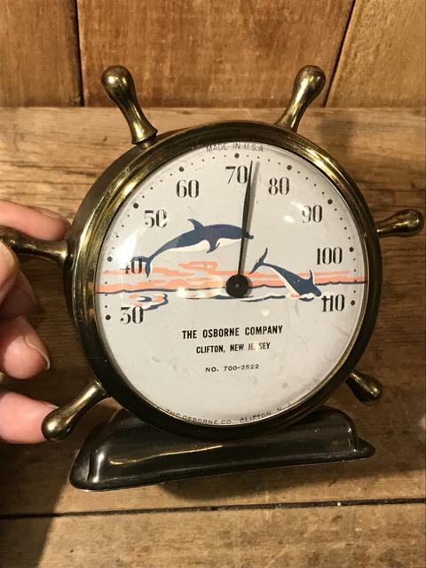 vintage the osborne company thermometer (9)
