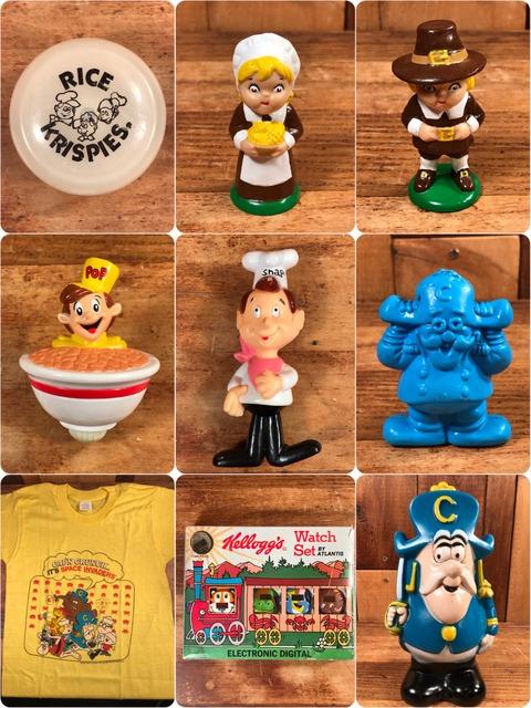 Vintage Advertising Toys (2)