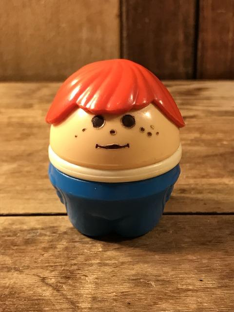 Vintage Little Tikes Toddle Tots Figure (3)