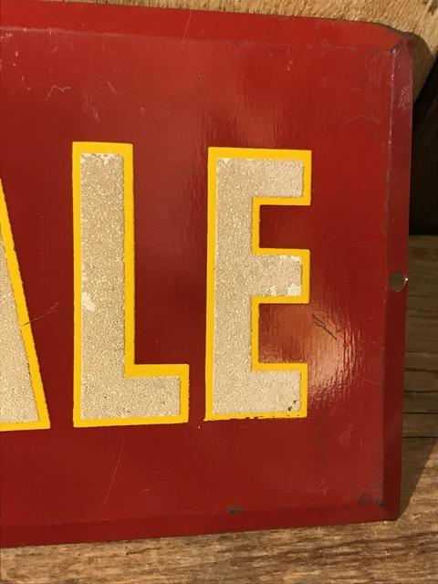 vintage for sale metal sign (10)