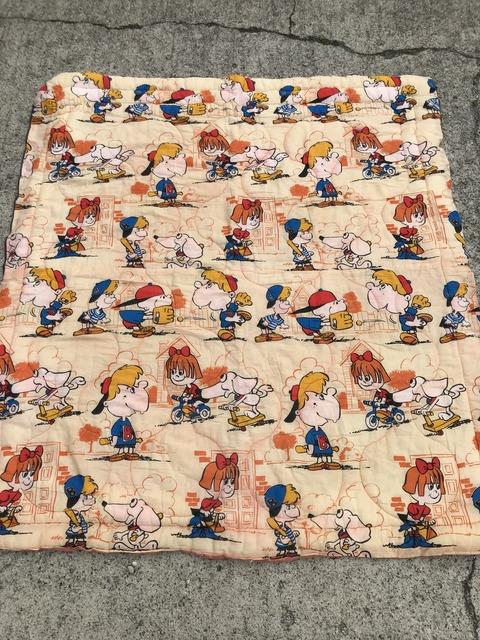Vintage Boys & Girls Dog Baseball Sleeping Bag (10)