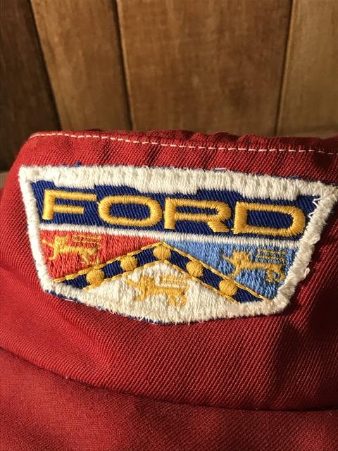 vintage ford motor company cap (9)