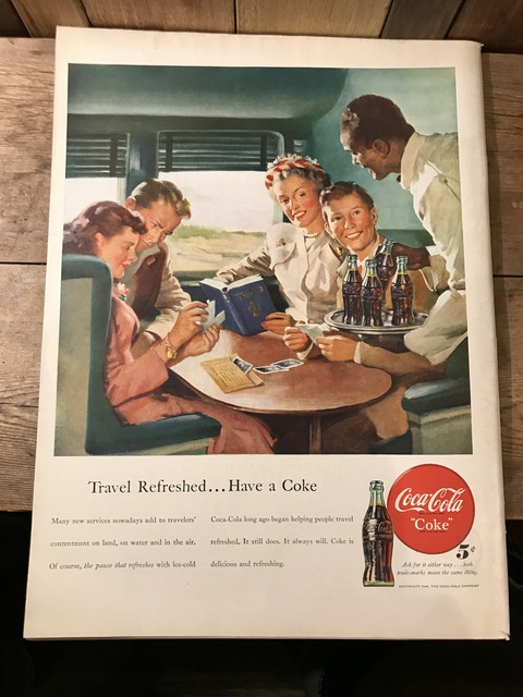 vintage 40's life magazine (4)